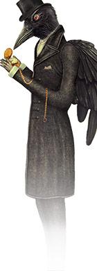 Crow Man