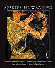 Spirits Unwrapped cover